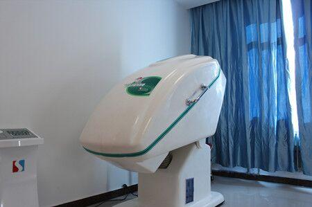 中药汽疗仪(药离子体外渗透仪)